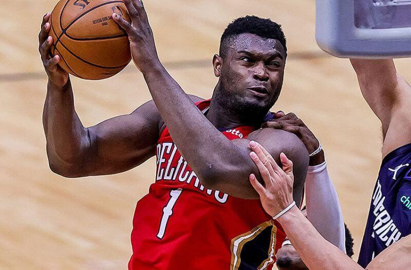 Pelicans vs Celtics Picks: Pels Riding Zion Wave