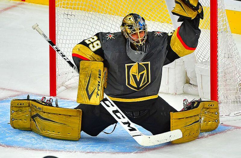 Wild vs Golden Knights Game 2 Picks and Predictions: Vegas Storms Back