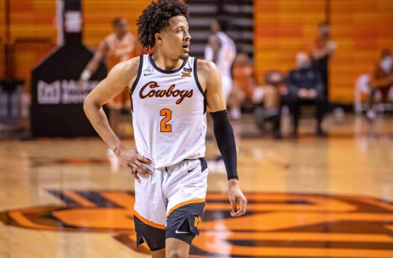 How To Bet - 2021 NBA Draft Odds: Cade Cunningham the Early Favorite