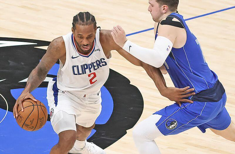 How To Bet - Mavericks vs Clippers Game 7 Picks and Predictions: Will a Home Team Actually Win?