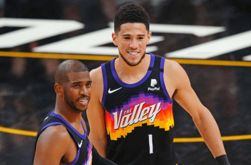 NBA Finals Odds: Nets Remain Favorite, Suns Storm Up Board