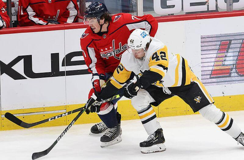 How To Bet - Penguins vs Capitals Picks: First Place in East Division on the Line