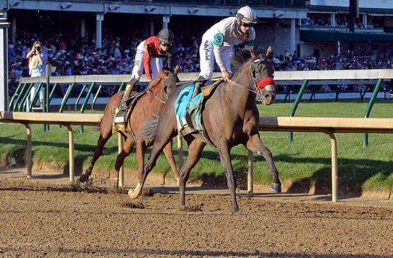 Preakness Stakes Picks: Early Value on Midnight Bourbon