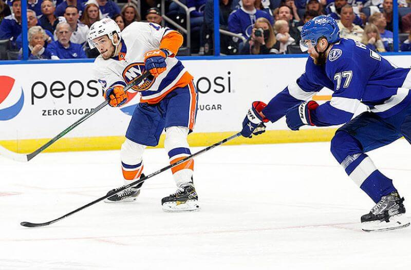 Lightning vs Islanders Game 3 Picks and Predictions: Offense Takes Off at Nassau