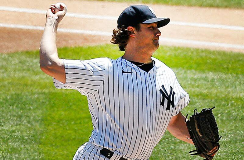 Today's MLB Prop Bets, Picks and Predictions: Cole Hard Truth