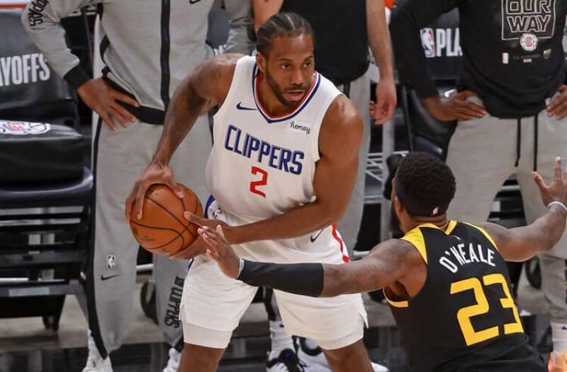 Jazz vs Clippers Game 3 Picks and Predictions: Klawing Back