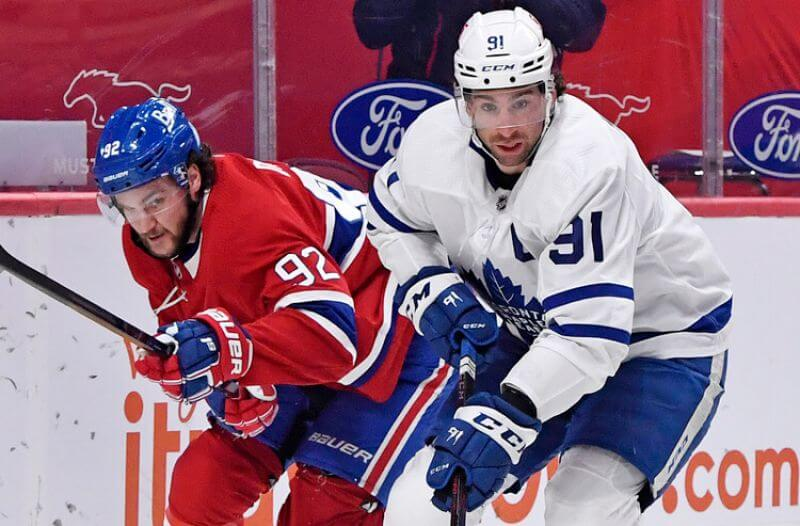 Maple Leafs vs Canadiens Picks: Haves and Hab-Nots