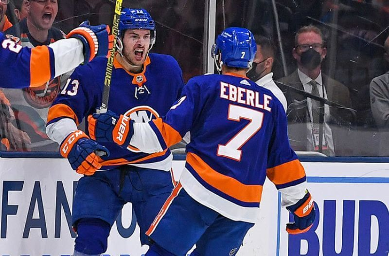Islanders vs Lightning Game 1 Picks and Predictions: Underdog Isles