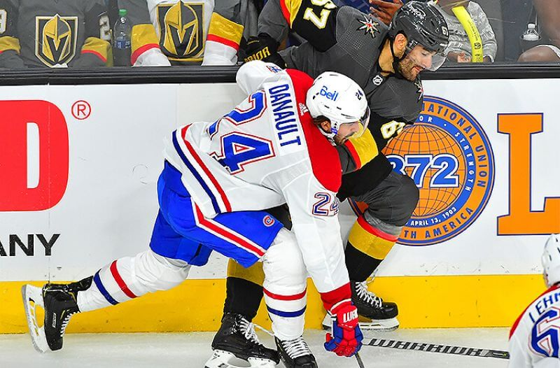 Golden Knights vs Canadiens Game 3 Picks and Predictions: Habs Keep Proving Doubters Wrong