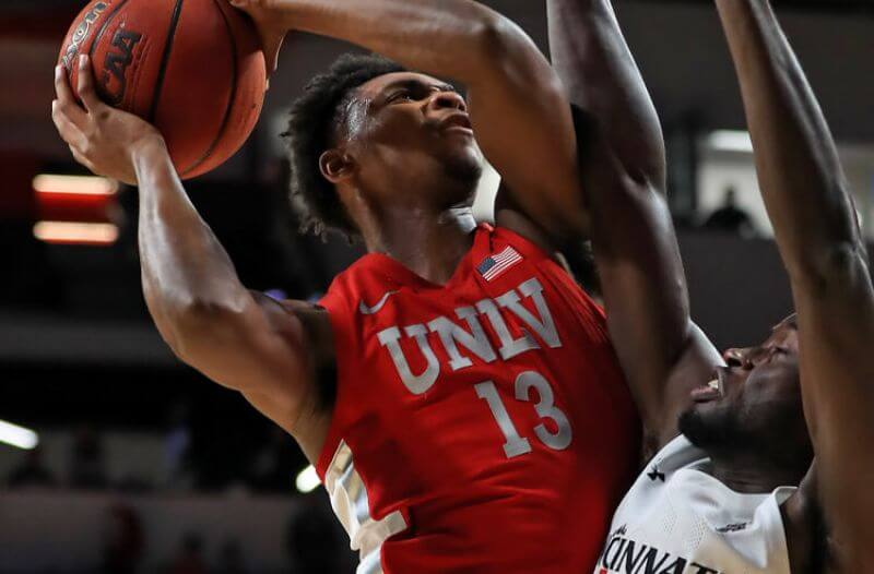 How To Bet - San Diego State vs UNLV Picks: Runnin' with the 'Dogs