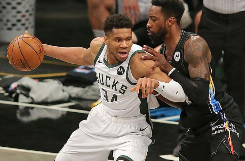 Nets vs Bucks Game 6 Picks and Predictions: Bucks Battle Back