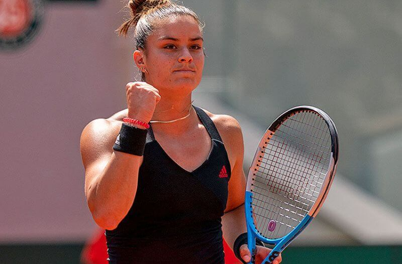 Krejčíková vs Sakkari Picks for French Open Women's Semifinal