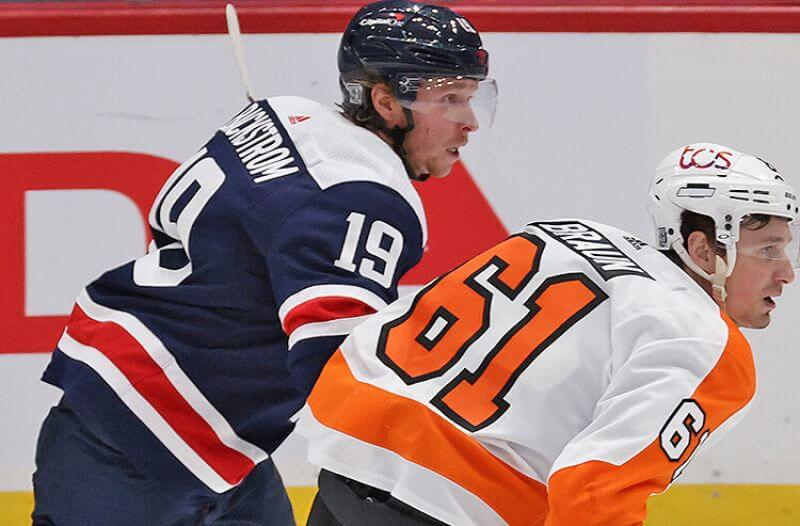 Capitals vs Flyers Picks: Goal Prevention Is Not a Priority