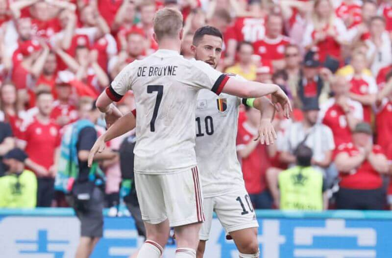 How To Bet - Finland vs Belgium Euro 2020 Tips and Predictions: Fin for Euro Debutants?