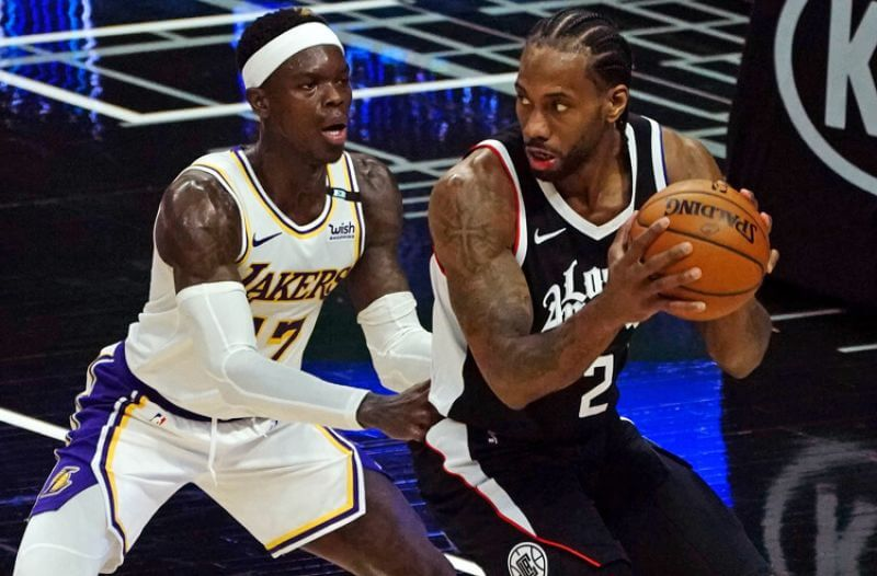 Trail Blazers vs Clippers Picks: Clips a Tough Two-Way Foe