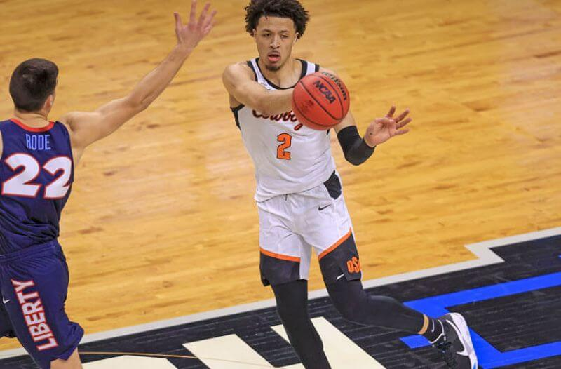 How To Bet - Oregon State vs Oklahoma State Midwest Region Picks: Poke the Dam