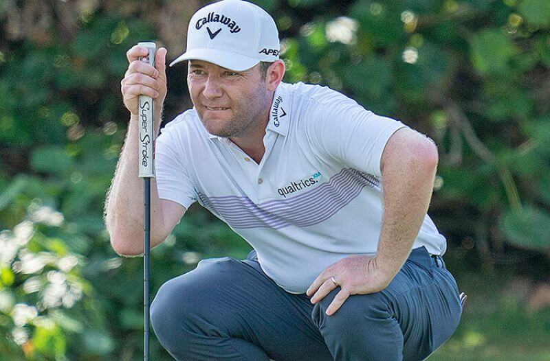 RBC Heritage Picks: Grace a Great Play to Finish as Top South African