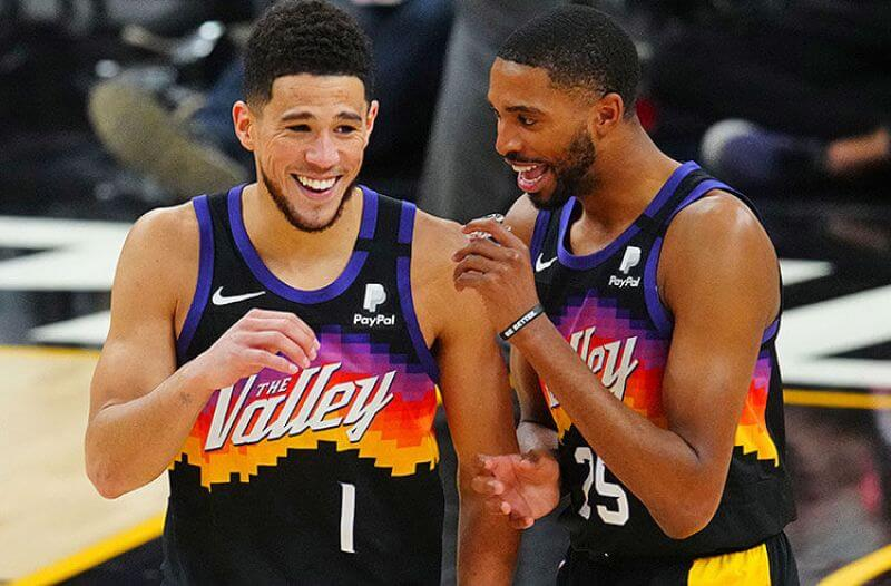 Suns vs Nuggets Game 4 Picks and Predictions: Suns in Four