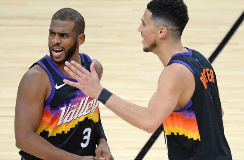 How To Bet - Warriors vs Suns Picks: Warriors Won't be Golden