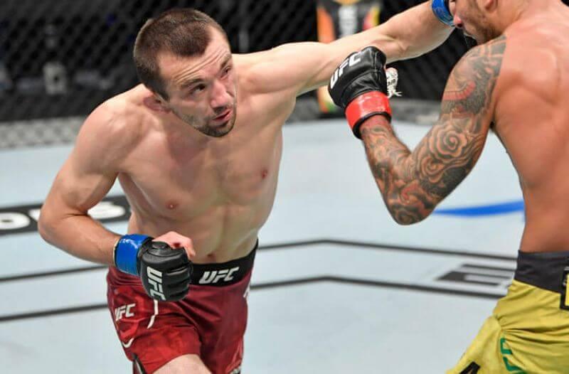 UFC 259 Benavidez vs Askarov Picks: Flyweight Contenders Face Off