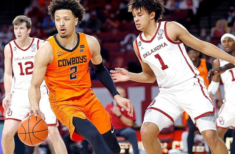 Oklahoma vs Oklahoma State Picks: March 1