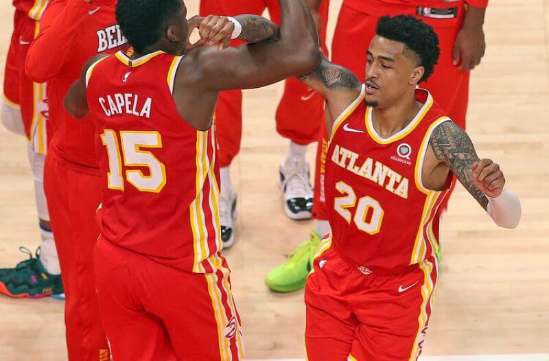 How To Bet - Hawks vs 76ers Game 1 Picks and Predictions: Need for Embiid