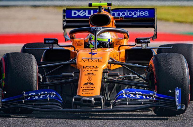 F1 Emilia Romagna Grand Prix: Odds, Tips, and Picks