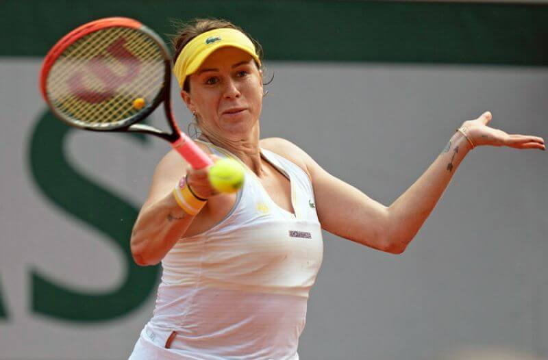 Pavlyuchenkova vs Zidanšek Picks for French Open Women's Semifinal