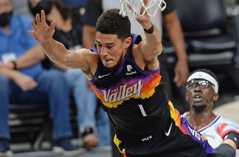 Suns vs Warriors Picks: GSW Doesn't Want War