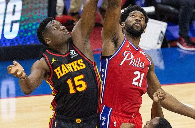 How To Bet - Hawks vs 76ers Game 2 Picks and Predictions: Expect the D to Tighten Up