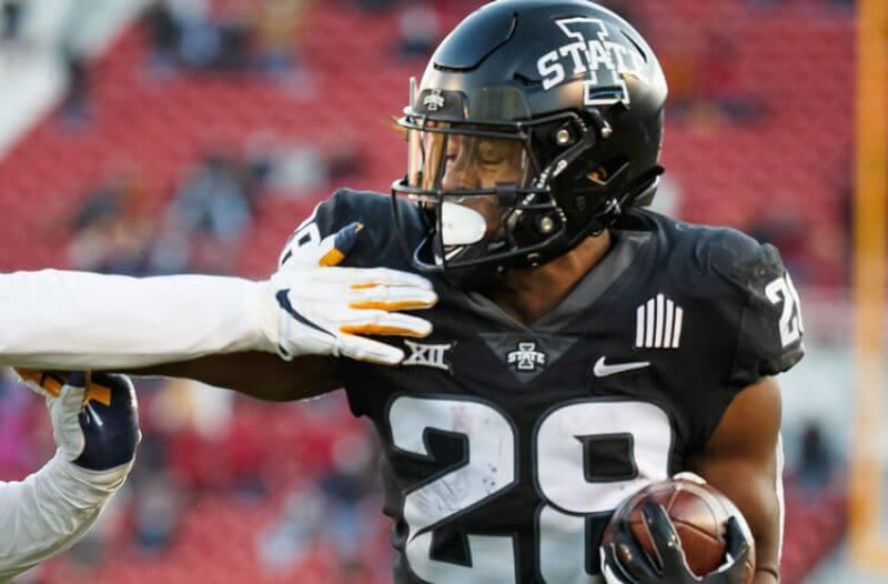 How To Bet - Fiesta Bowl: Oregon vs Iowa State Picks