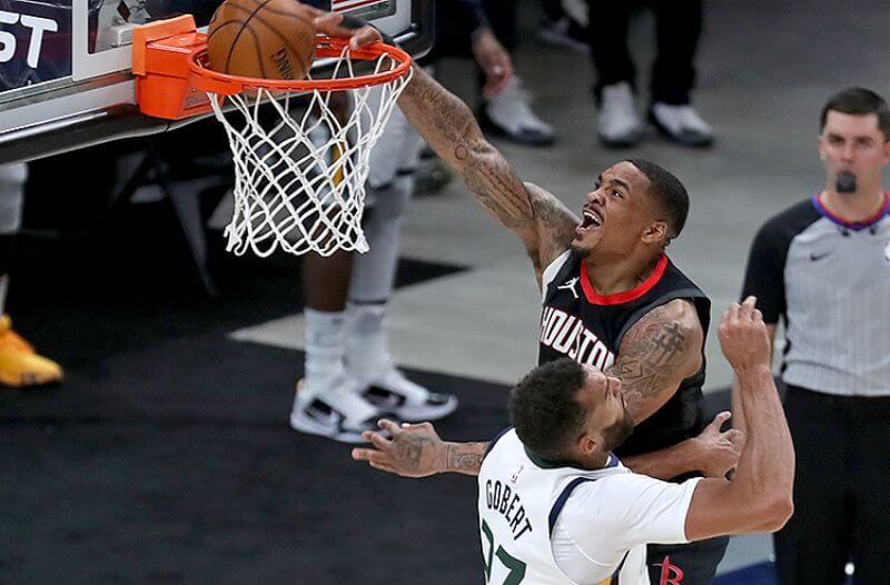 How To Bet - Rockets vs Trail Blazers Picks: Houston Has Value in Lookahead Game For Blazers