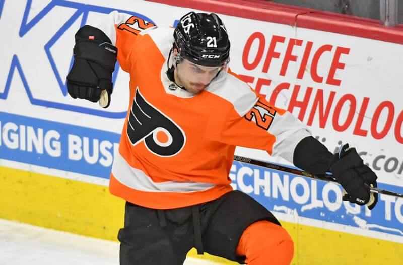 Islanders vs Flyers Picks and Predictions for January 31