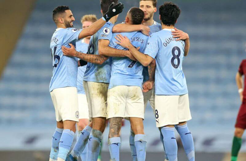 Manchester City vs Manchester United Picks: Dance With The Devils
