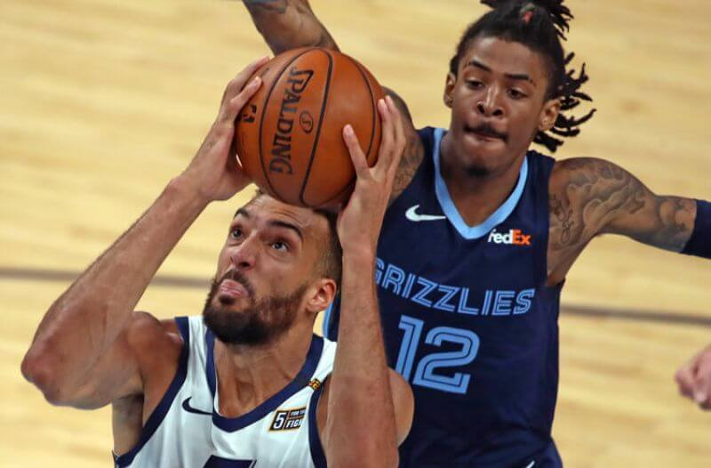 How To Bet - Grizzlies vs Jazz Game 5 Picks and Predictions: Grit Will Grind Out a Memphis Cover