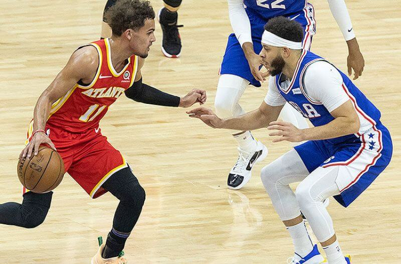 76ers vs Hawks Game 3 Picks and Predictions: Ice Trae Gets Hot