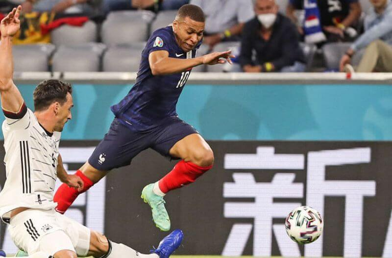 Hungary vs France Euro 2020 Tips and Predictions: Kylian Them With Pace