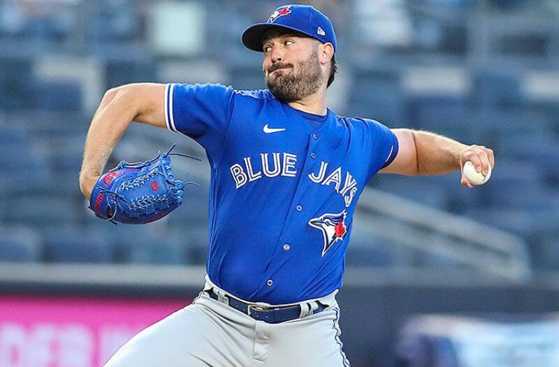 Blue Jays vs Red Sox Picks and Predictions: Ray Stays Hot