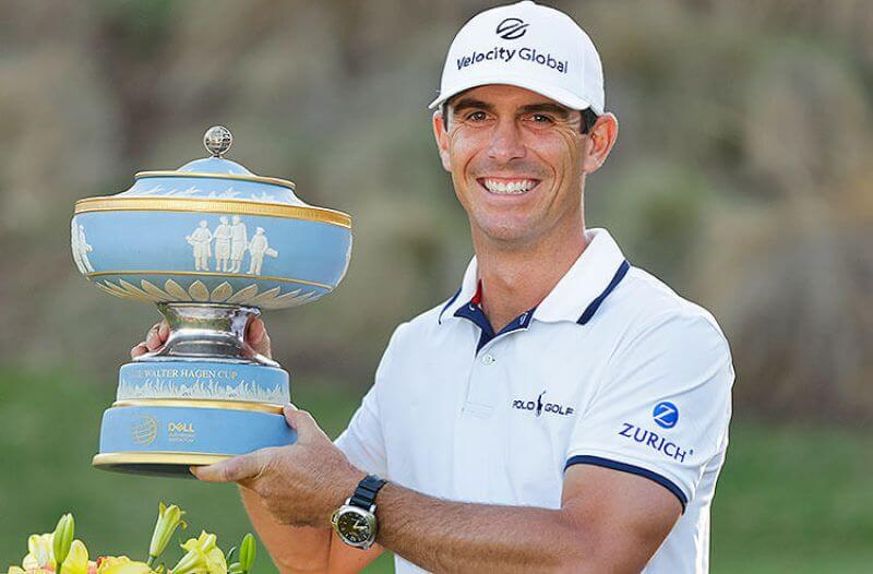 How To Bet - WGC-Dell Technologies Match Play Odds: Billy Horschel Victorious
