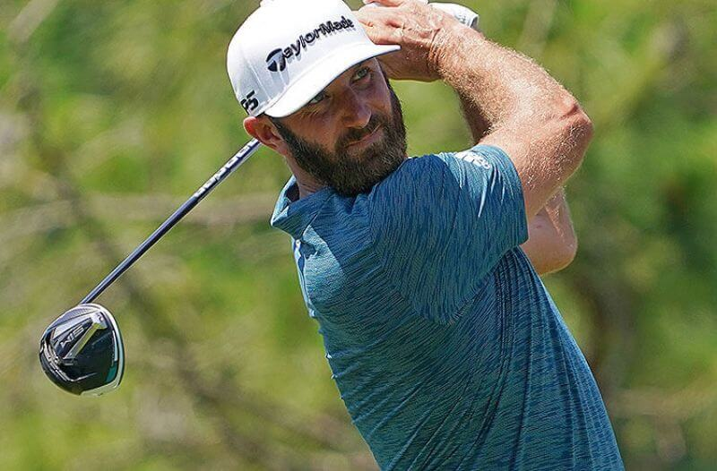 How To Bet - Palmetto Championship Picks and Predictions: Bounce Back for DJ?