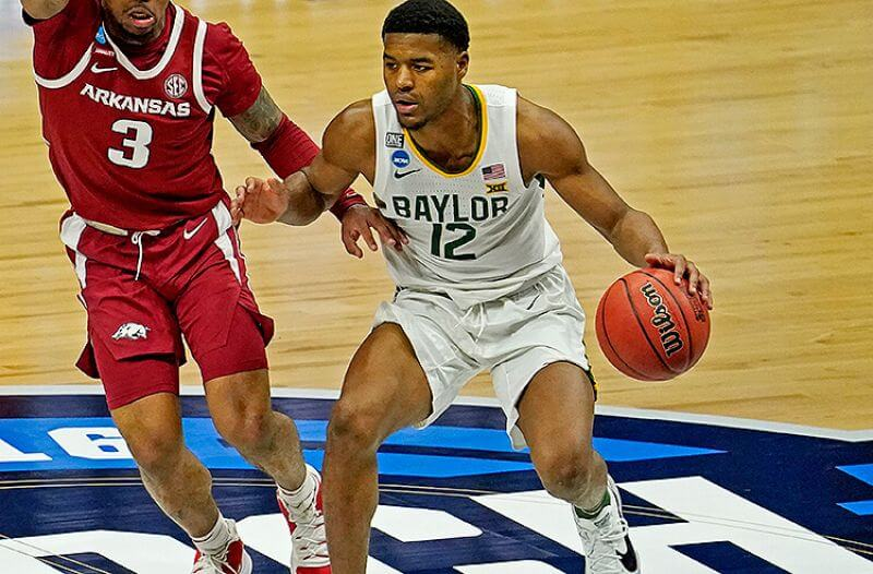 How To Bet - Houston vs Baylor Final Four Picks: Baylor Is Just Like Houston...Only Better