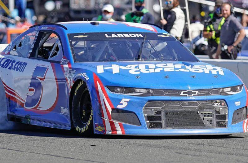 Betting's Racing: Why NASCAR Has Sped Into Sports Wagering — And What's Next