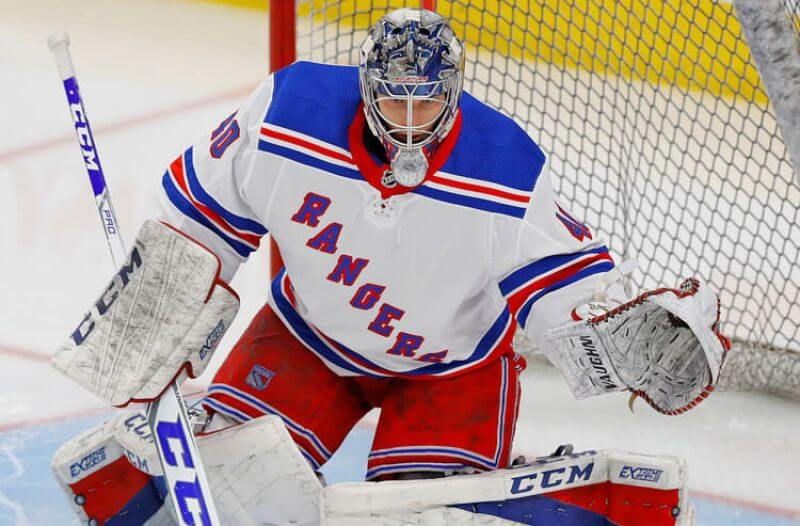 Bruins vs Rangers Picks: Can Boston Snap Out Of Their Funk?