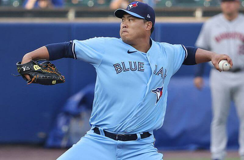 Blue Jays vs White Sox Picks and Predictions: Ryu Deals in Rubber Match