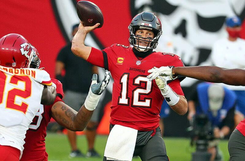 Super Bowl LV Betting Preview: Chiefs vs Buccaneers