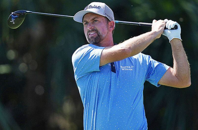 RBC Heritage Odds: Webb Simpson Goes for Repeat Win