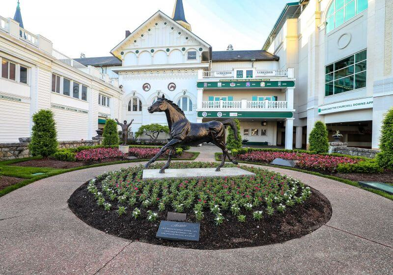 Trusted Kentucky Derby Betting Sites in 2021