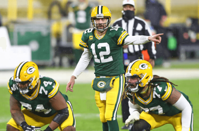 Super Bowl Odds: Rodgers Reports Shake Up Suitors' Odds
