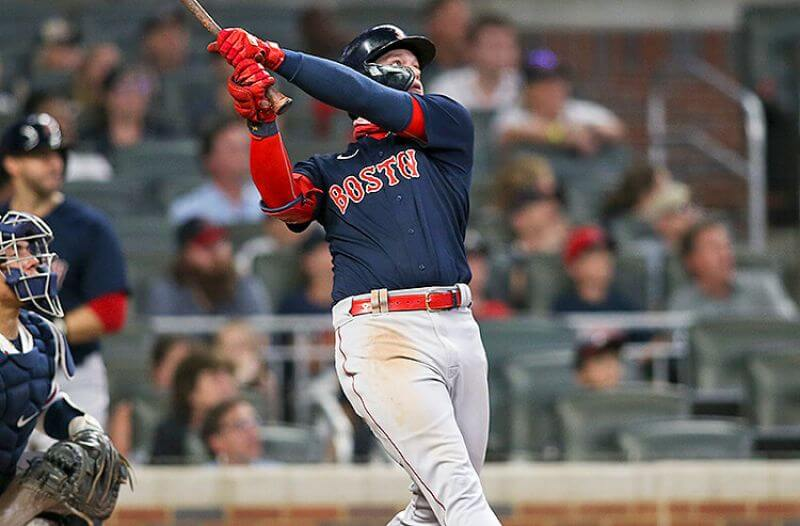 Red Sox vs Braves Picks and Predictions: Sox, Over Are Great Betting Values Tonight