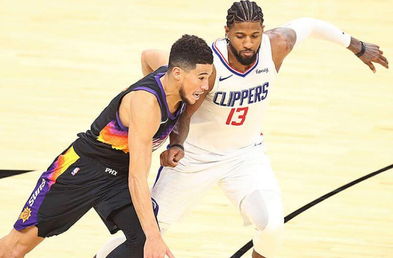 Clippers vs Suns Game 1 Picks and Predictions: Clips Come Out Firing
